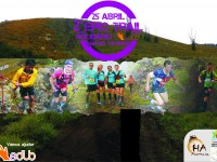 2º Epic Trail Solidário ADIB (25 de Abril de 2016)